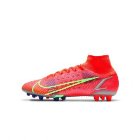 БУТСЫ NIKE SUPERFLY 8 ELITE AG (SP21) CV0956-600
