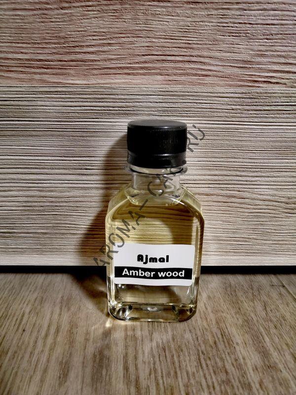 Парфюмерное масло Ajmal - Amber wood 100 мл