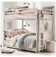 Кровать двухъярусная Кадет №20
