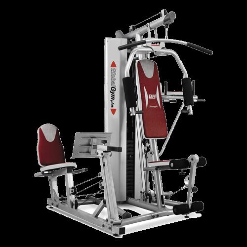 BH Fitness Global Gym Силовой комплекс