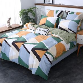 Комплект постельного белья Сатин 100% хлопок C445