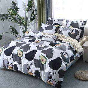 Комплект постельного белья Сатин 100% хлопок C485