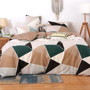 Комплект постельного белья Сатин 100% хлопок C495