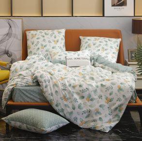 Комплект постельного белья Сатин 100% хлопок C496