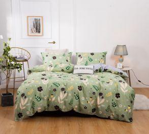 Комплект постельного белья Сатин 100% хлопок C435