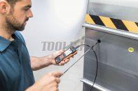 Testo 440 Комплект для вентиляции 1 с Bluetooth® фото