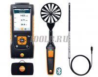 Testo 440 Комплект для вентиляции 1 с Bluetooth®