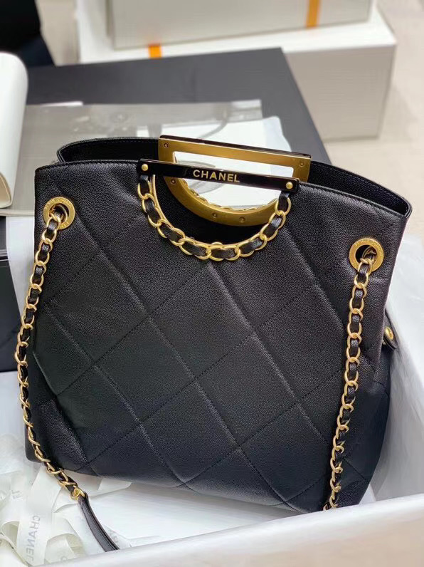 Chanel 27x30x10 cm