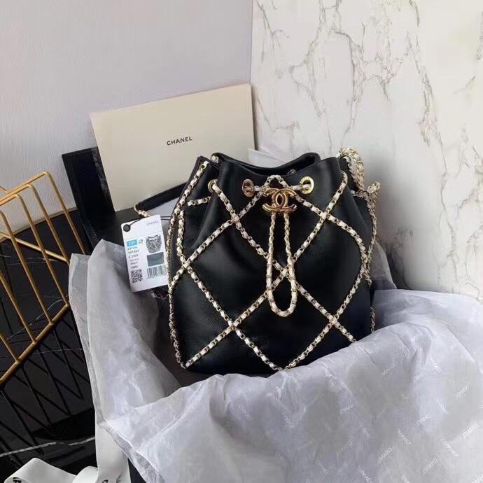 Chanel 21x23x13cm