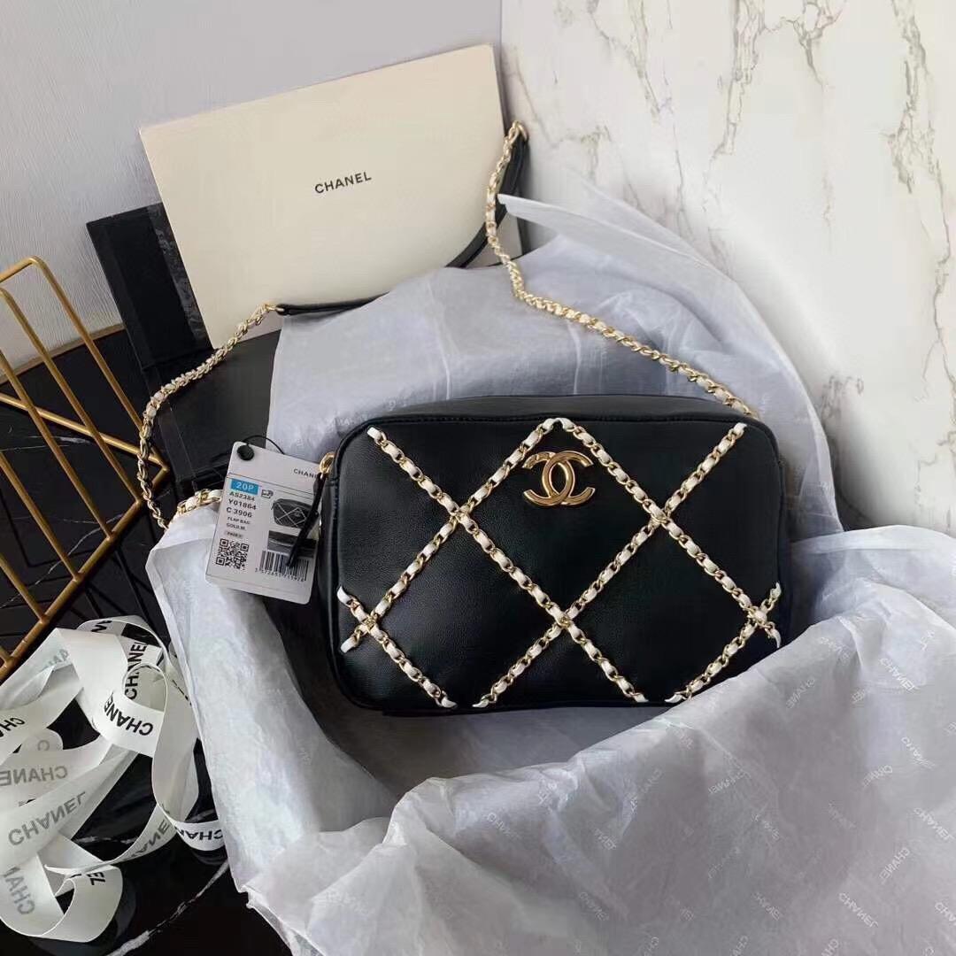 Chanel 21x14x8cm