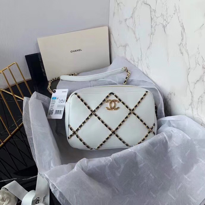 Chanel 21x14x8 cm