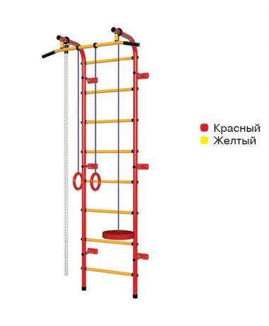 Детский спортивный комплекс Пионер С1НМ