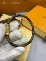 Louis Vuitton браслет KEEP IT