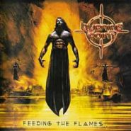 BURNING POINT - Feeding The Flames 2003