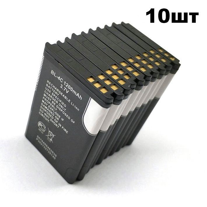 BL-4C 1200 mAh (900mAh ) аккумулятор