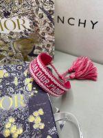 Браслет, фенечка Christian Dior