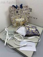Упаковка для браслета Dior