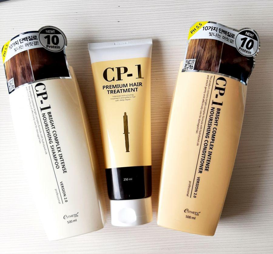 Набор для волос CP-1 (шампунь 500 мл+ кондиционер 500 мл + маска 250 мл.)
