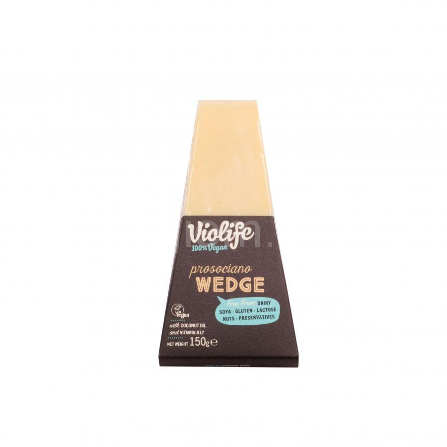 Сыр пармезан блок Violife, 150 грамм