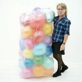 Пакеты для транспортировки шаров, 101*170 см, 10 шт/ уп