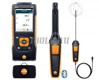 Testo 440 Комплект уровня комфорта с Bluetooth® фото