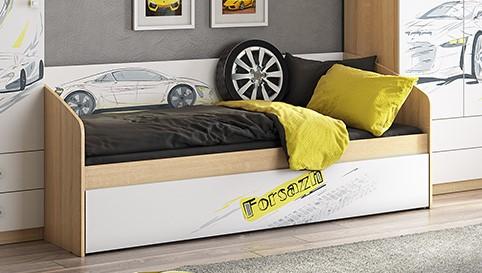 Форсаж Кровать выкатная