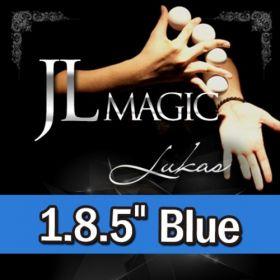 """Умножающиеся шары JL Lukas Balls 1.85"""" by JL (синие, 3 шара и шелл)"""