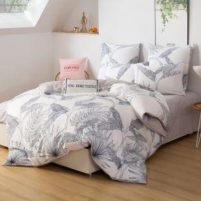 Комплект постельного белья Люкс-Сатин A205