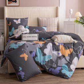 Комплект постельного белья Люкс-Сатин A209