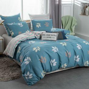 Комплект постельного белья Люкс-Сатин A186