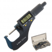 Микрометр цифровой 0 - 25 мм IGaging М00018030