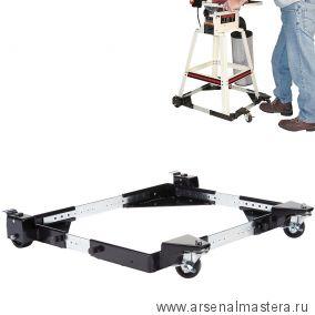 Устройство для перемещения станка до 250 кг Jet 708118