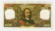 Франция - 100 франков РИШЕЛЬЕ 1971 T.532