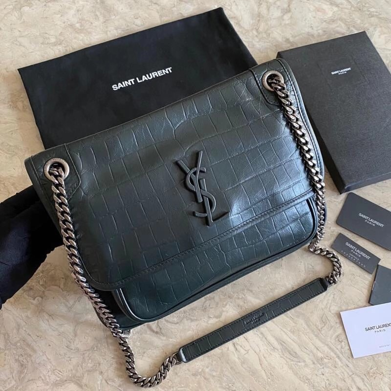 Saint Laurent Niki 28 cm