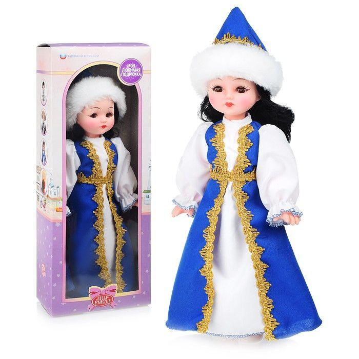 Кукла Казашка Мир кукол