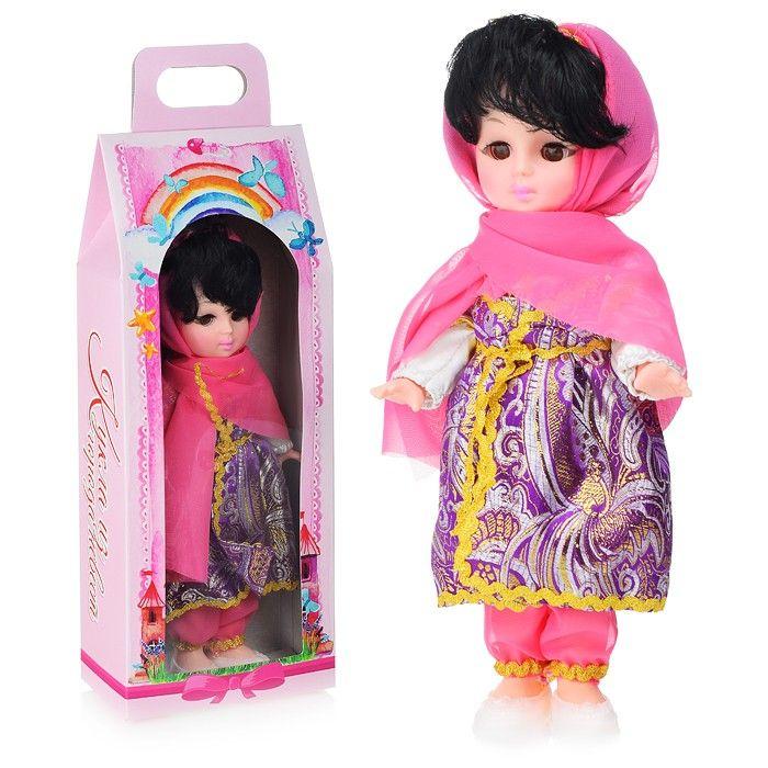 Кукла Мадина Мир кукол