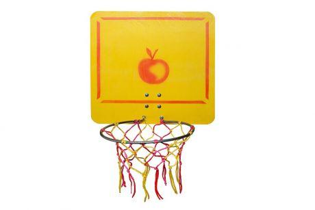 Кольцо баскетбольное со щитом Пионер к дачнику