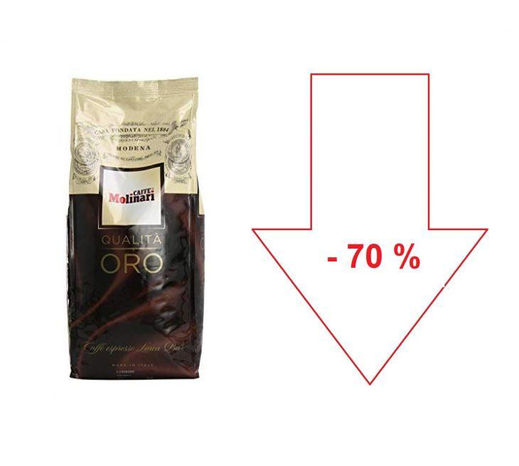 Molinari ORO зерно 1 кг