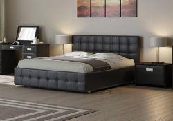 Кровать Райтон Life Box 3 с боковым ПМ
