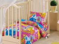 «Царевна» ясельное постельное белье бязь Детский