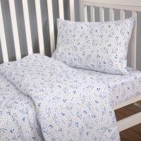 «Соня» ясельное постельное белье трикотаж Детский