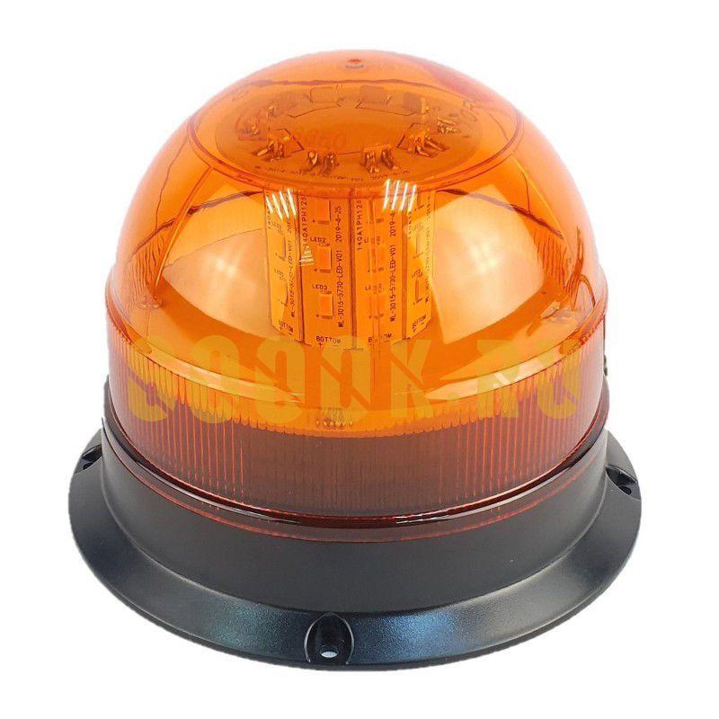 Проблесковый маячок 15 Вт (Orange)