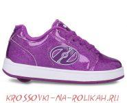 Роликовые кроссовки Heelys ASPHALT HES10061