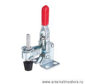 Зажим механический с вертикальной ручкой усилие 50 кг GOOD HAND GH-101-A