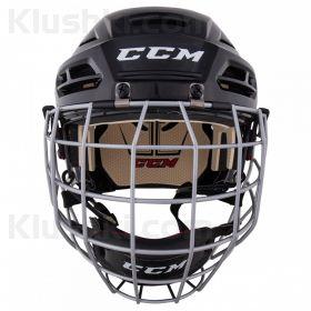 Шлем хоккейный с маской CCM TACKS 110 Combo
