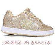 Роликовые кроссовки Heelys ASPHALT HES10064