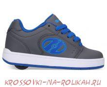 Роликовые кроссовки Heelys ASPHALT HES10066