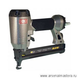 Профессиональный пневматический скобозабивной пистолет SENCO SLS15-M