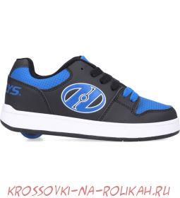 Роликовые кроссовки Heelys CEMENT HES10194
