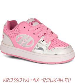 Роликовые кроссовки Heelys CEMENT  HES10195